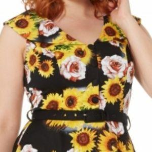 b4cd99d6debb Voodoo Vixen Dresses - Sunflower 🌻Bianca dress from Voodoo Vixen